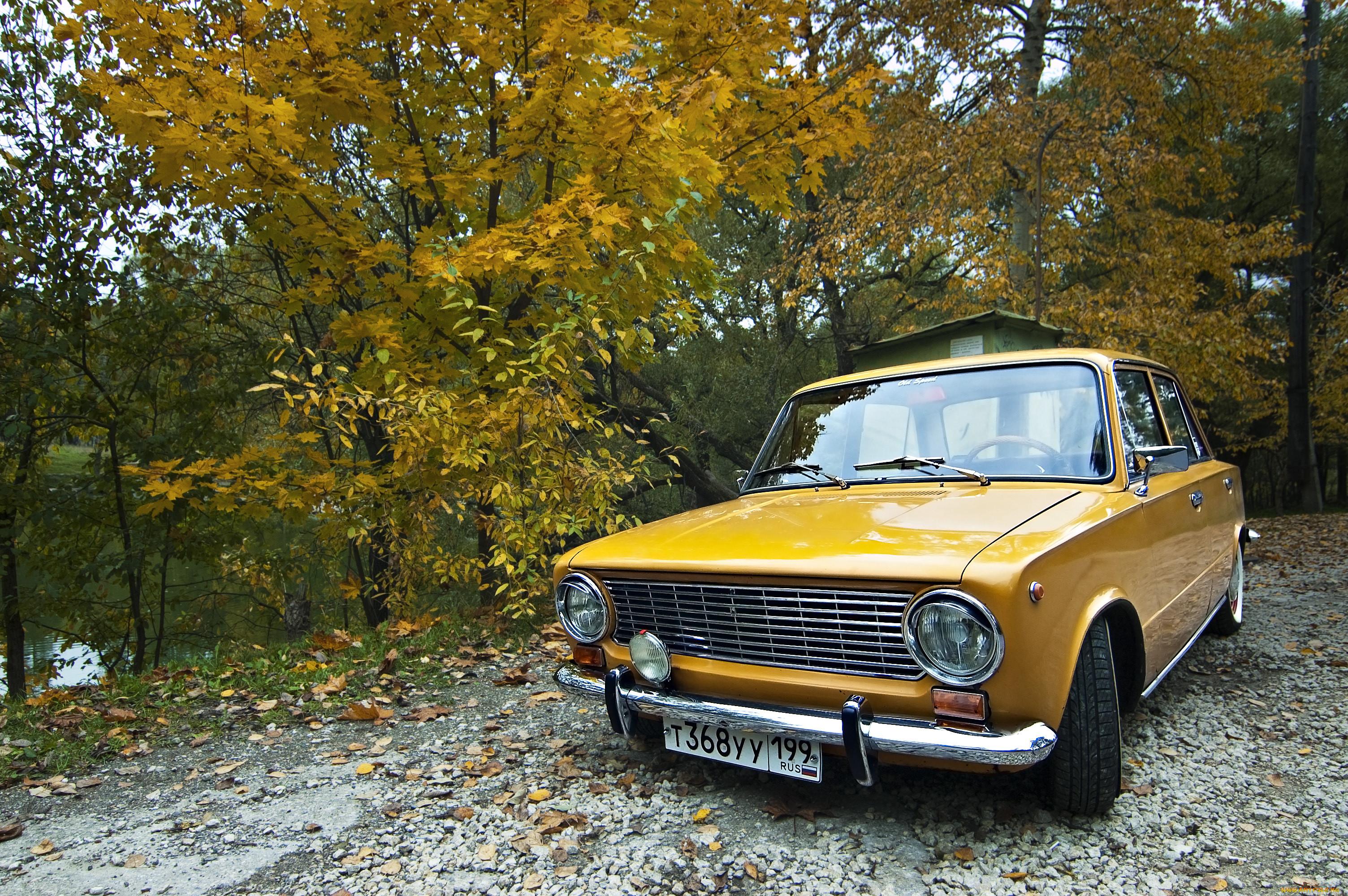 Фото русских автомобилей в высоком качестве
